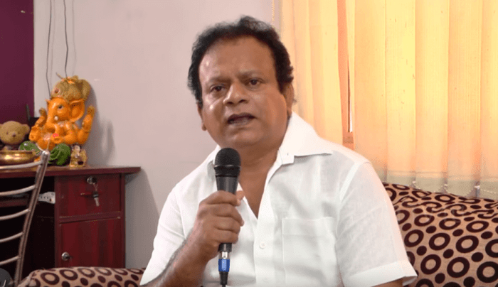 Vasu Vikram Wiki