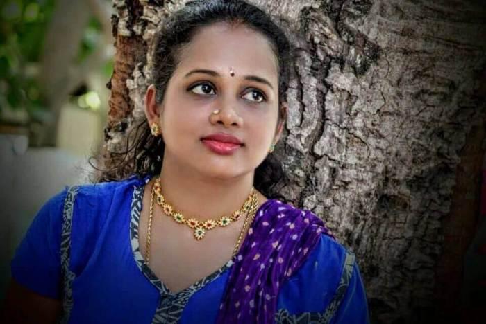 Singer Padmalatha Wiki
