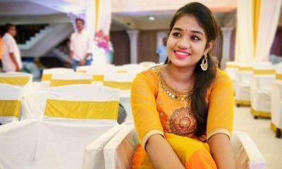 Singer Srinisha Wiki