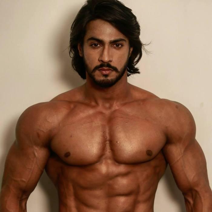 Thakur Anoop Singh Wiki