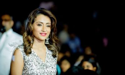 UNICEF Invites Trisha Krishnan to their Headquarters in New York