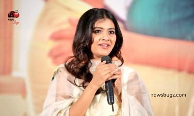 Hebah Patel Images