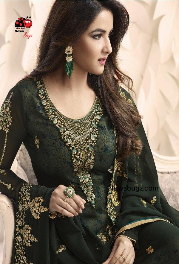 Jasmin Bhasin Images