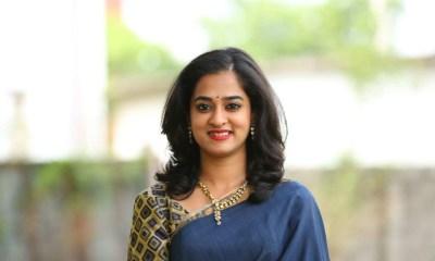 Nanditha Raj Wiki
