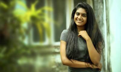 Nimisha Sajayan Wiki