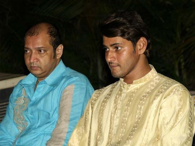 Ramesh Babu Wiki