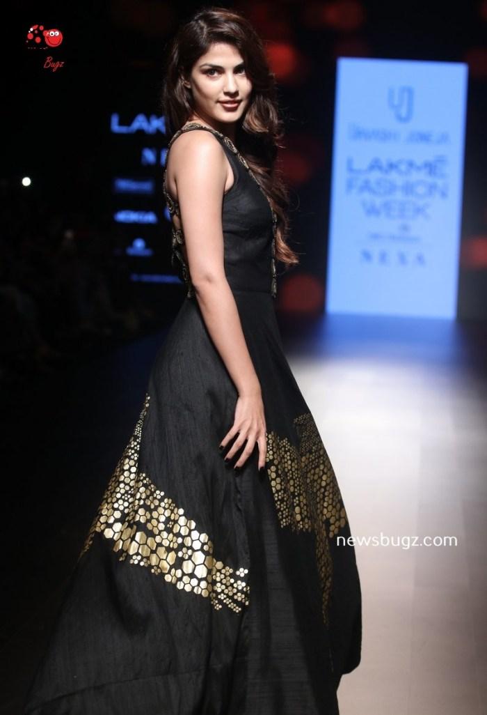 Rhea Chakraborty Images