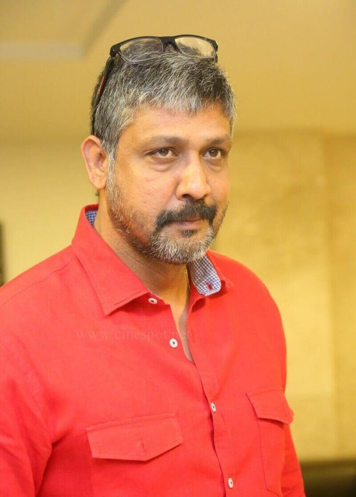 Sampath Raj Wiki