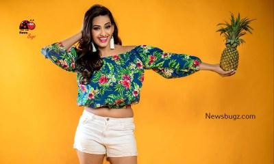 Sanjana Singh Images
