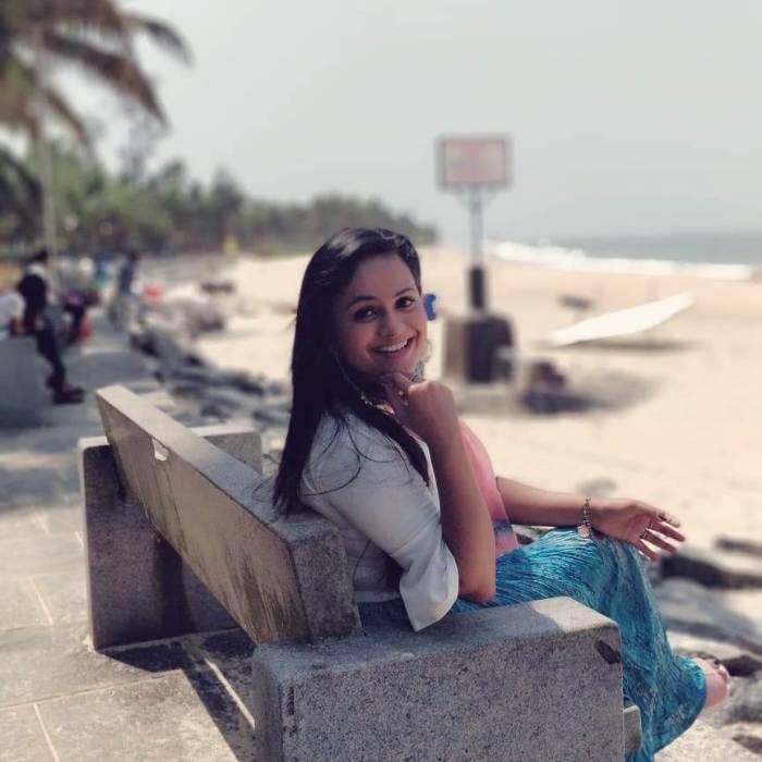 Sheetal Shetty Wiki