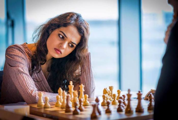 Tania Sachdev Wiki, Biography, Age, Matches, Family, Images