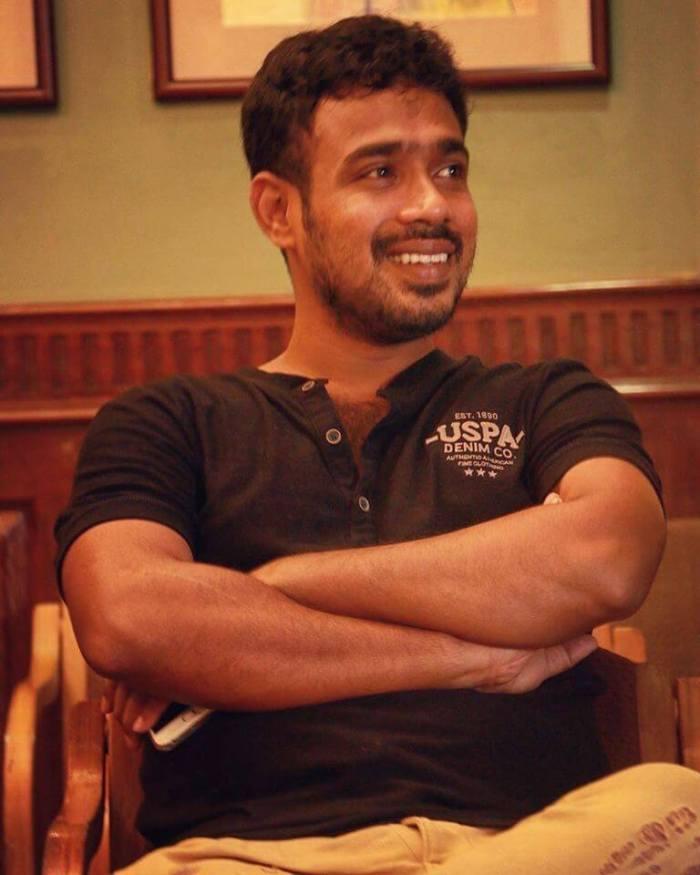 Tinu Pappachan Wiki