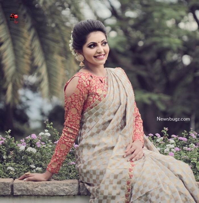 Athulya Ravi Images