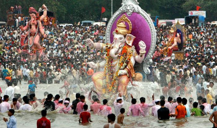 Happy Vinayagar Chaturthi