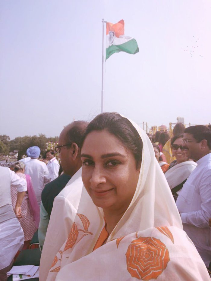 Harsimrat Kaur Wiki