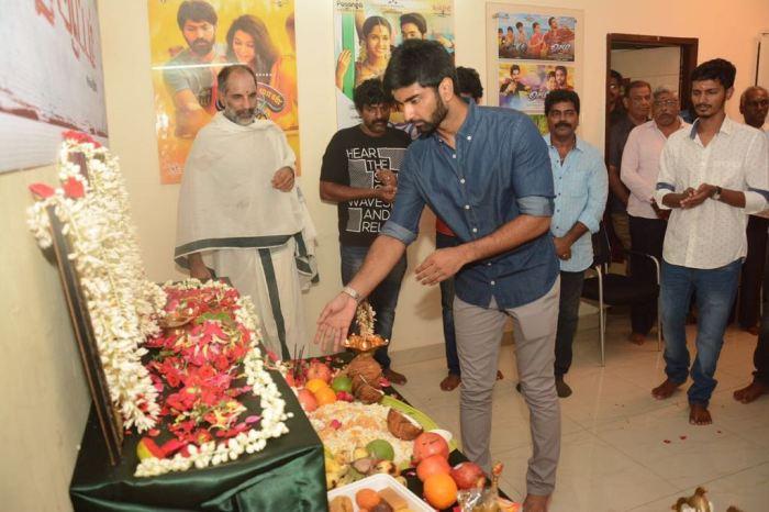 Kuruthi Aattam Tamil Movie (2021) | Cast | Songs | Teaser | Trailer | Release Date