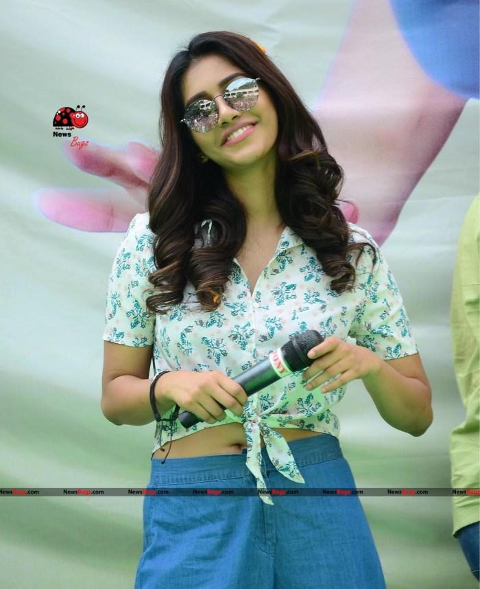 Nabha Natesh Latest Photos