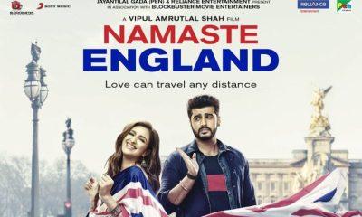 Namaste England Hindi Movie