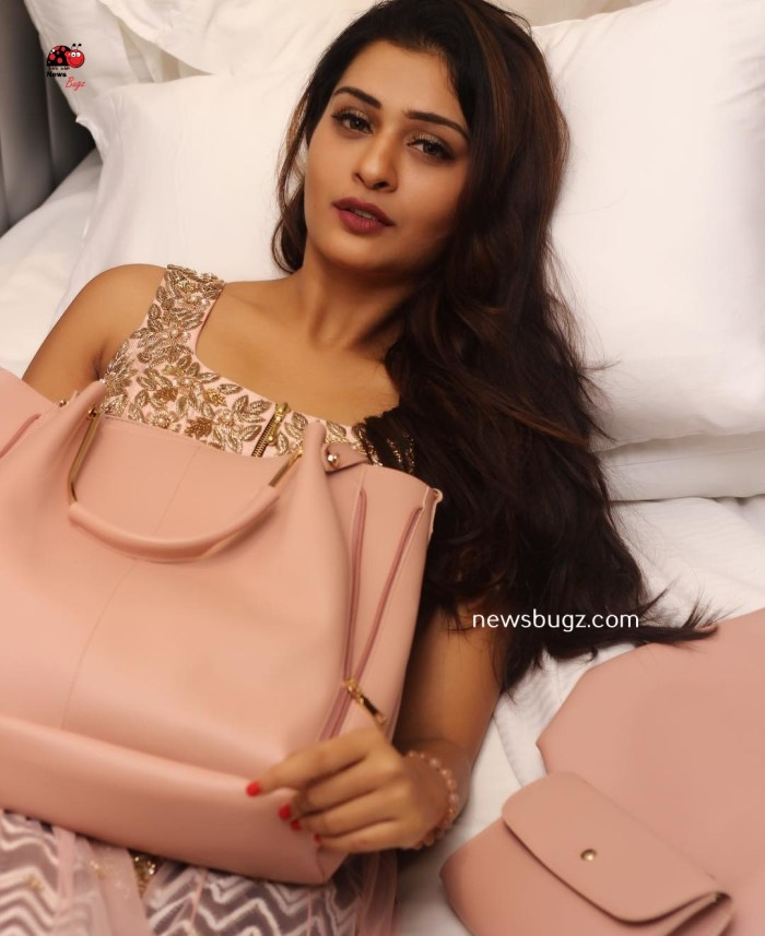 Payal Rajput Images