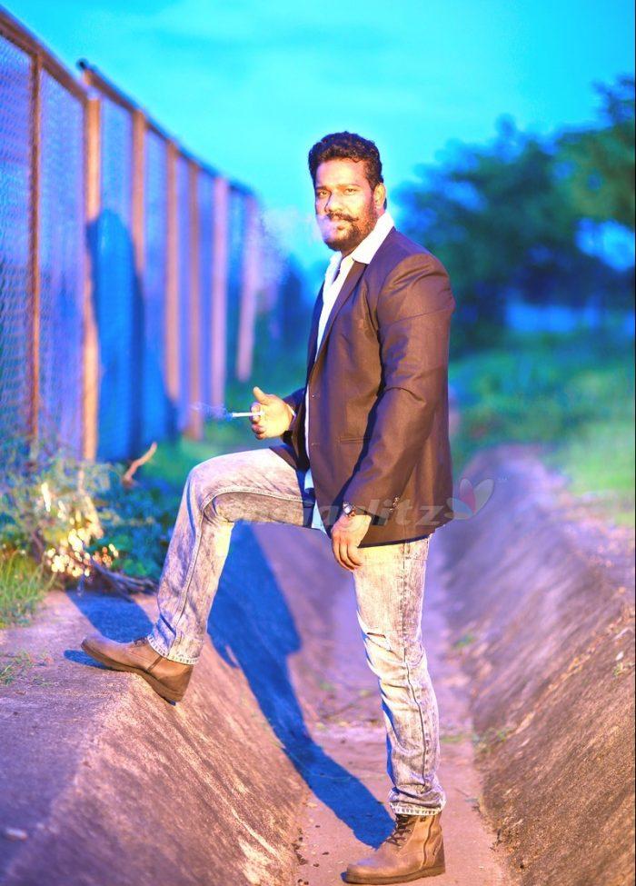 Prabhakar Telugu Actor Wiki