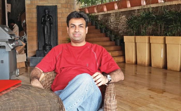Ranjit Kumar (Geeky ranjit) Wiki