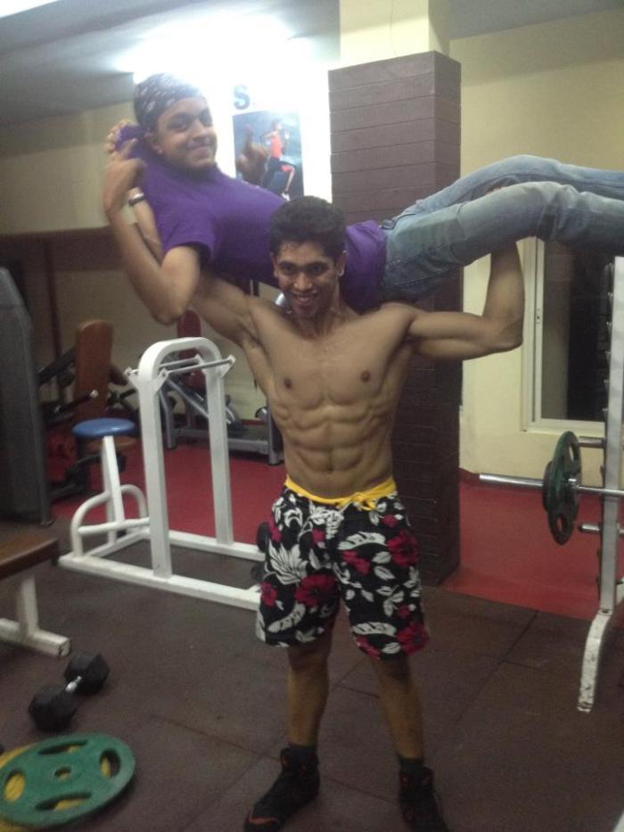 Shivashish Mishra Bigg Boss