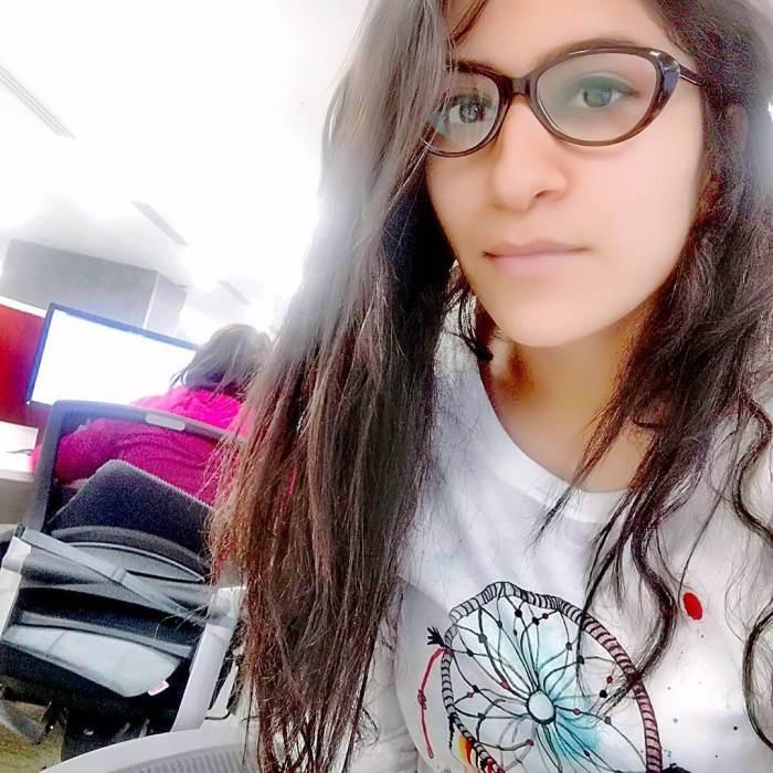 Surbhi Rana wiki