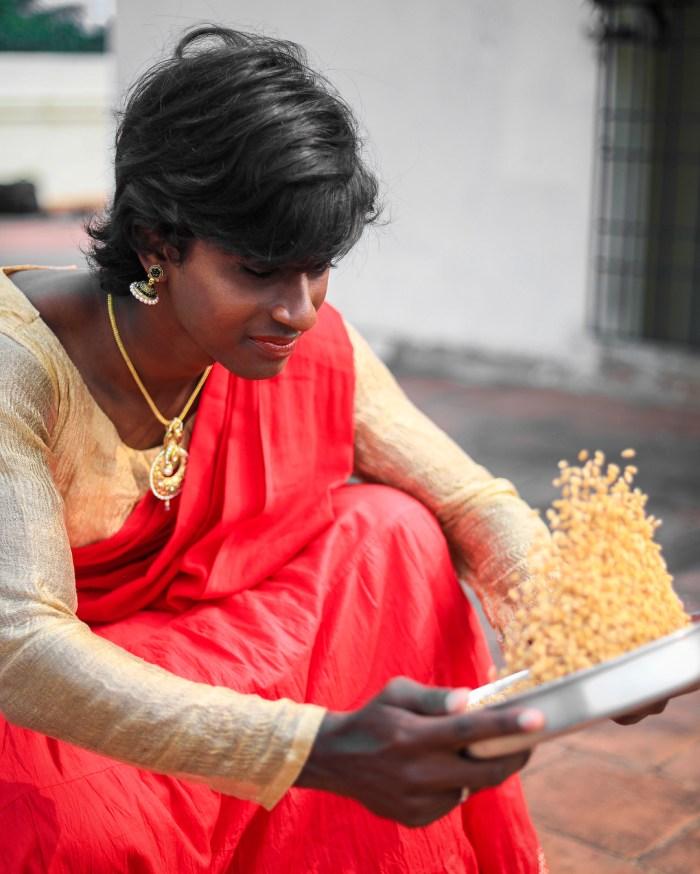 Adithya Bhaskar Wiki