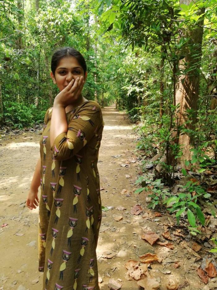 Anjali Nair Wiki