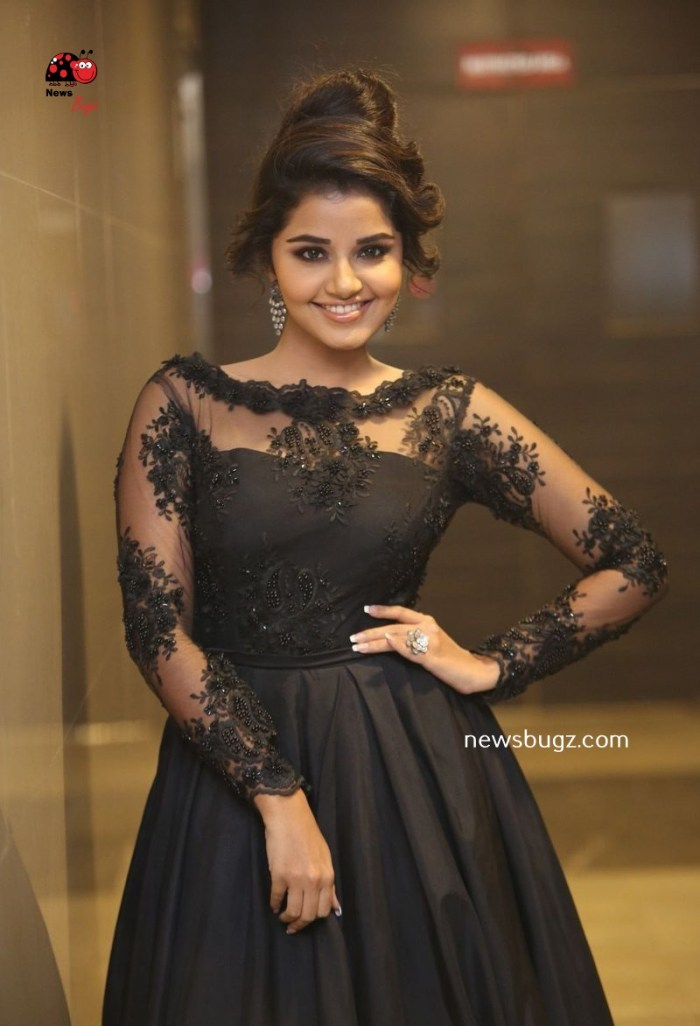 Anupama Parameswaran Images