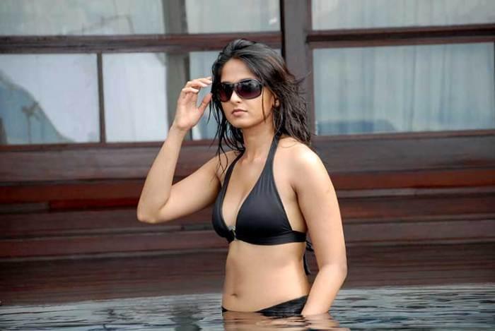Anushka Shetty Wiki