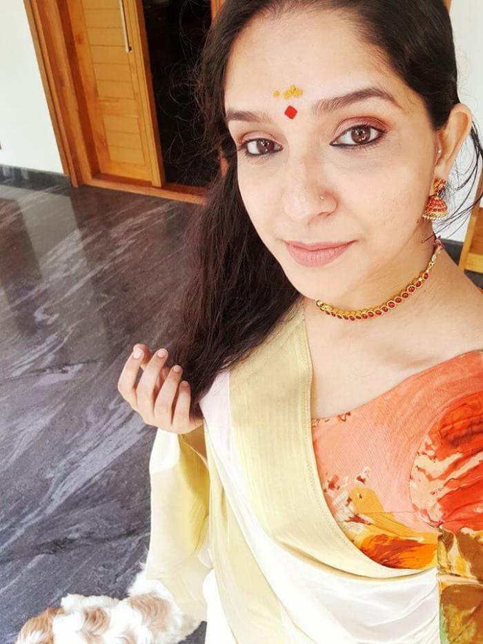 Aparna Nair wiki