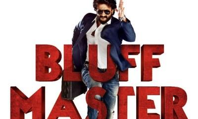 Bluff Master Telugu Movie