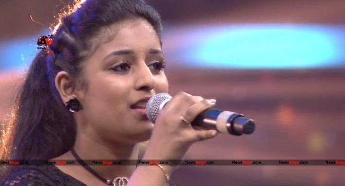 Chinmayi Super Singer