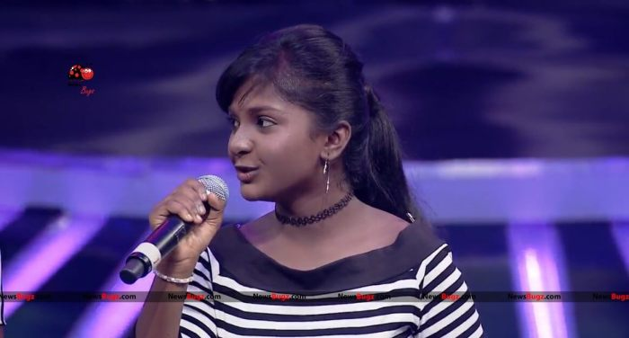 Drishya Super Singer Junior 6