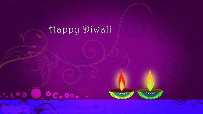 Happy Deepavali 2018