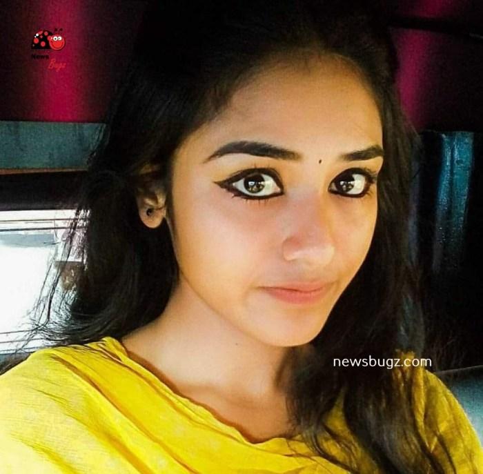 Indhuja Ravichandran Images