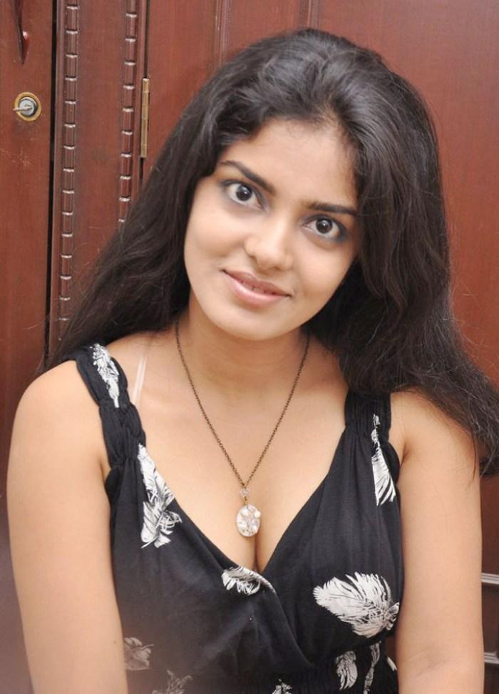 Jahnavi Kamath Wiki