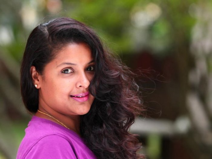 Jayashree Raj Wiki