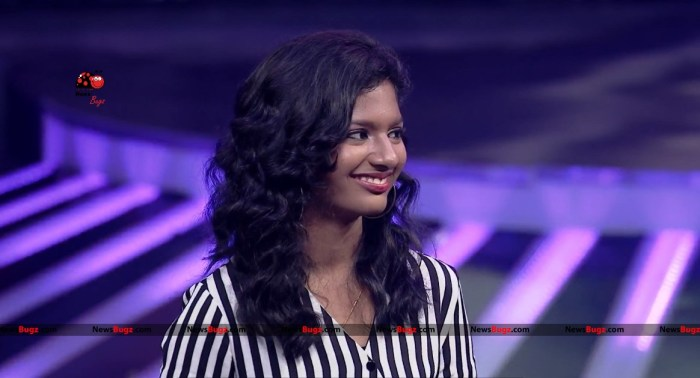Lehasri Super Singer Junior 6