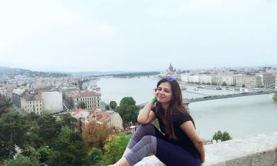 Nattasha Singh Wiki