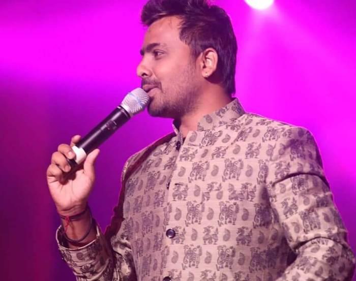 Naveen Sajju Wiki