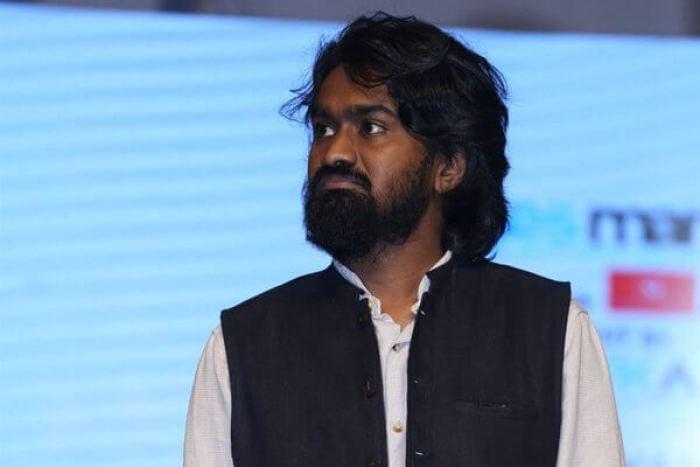 Rahul Ramakrishna Wiki