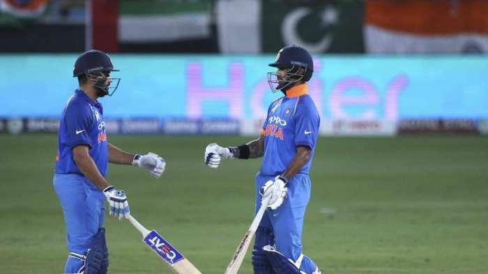 'Unhappy' Shikhar Dhawan Likely to Join Mumbai Indians from Sunrisers Hyderabad
