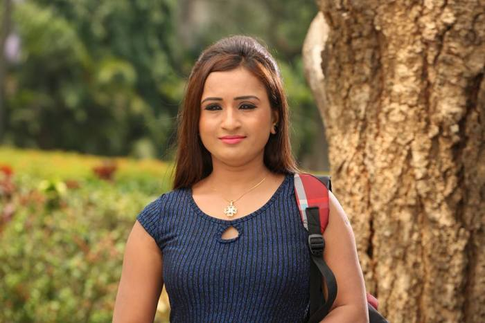 Sonu Patil Image | Sonu Patil Bigg Boss Kannada 6