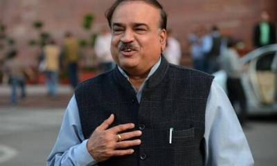 Ananth Kumar Passes Away at 59