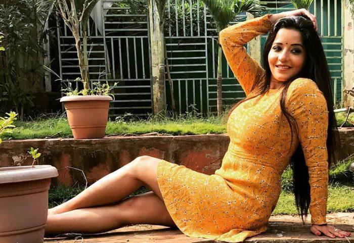 Antara Biswas (Monalisa) Wiki, Biography, Age, Movie List, Pictures