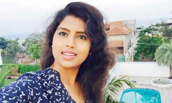 Girija Sri Wiki
