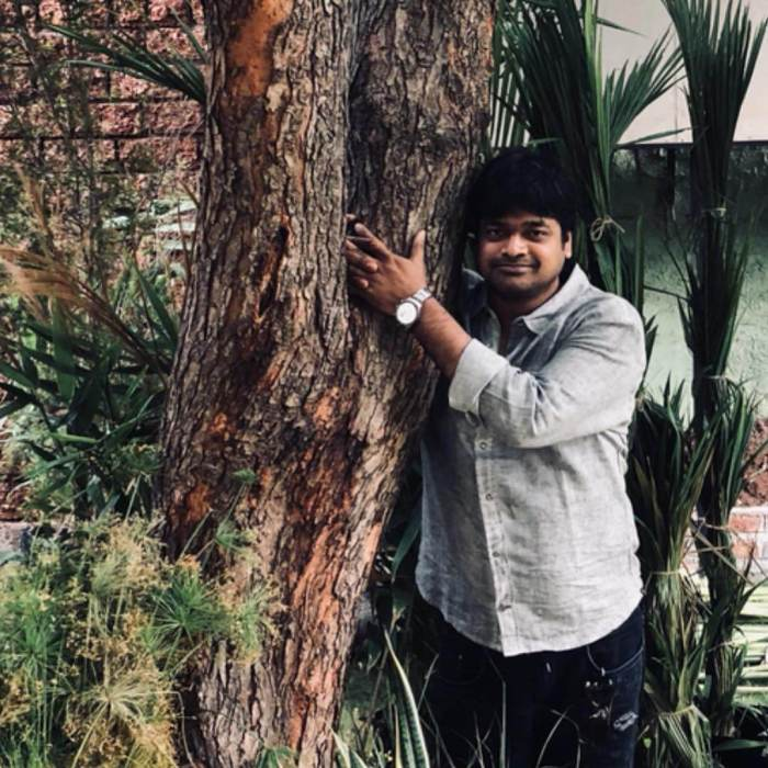 Harish Shankar wiki