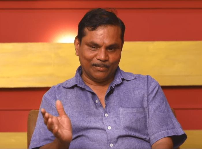 Ramar Pillai Wiki
